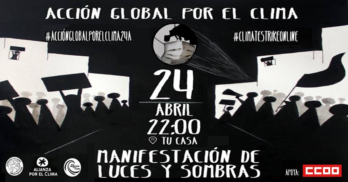 Cartel 24 abril